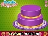 Игра Торт на день благодарения - играть бесплатно онлайн