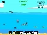 Игра Смертельные челюсти - играть бесплатно онлайн