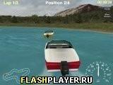 Игра Гонка на катерах - играть бесплатно онлайн