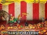 Игра Мотоциклист в цирке - играть бесплатно онлайн