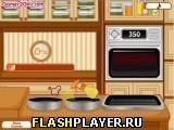 Игра Торт панда - играть бесплатно онлайн