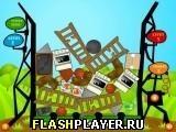 Игра Свалка - играть бесплатно онлайн