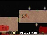 Игра Вторжение зомби - играть бесплатно онлайн