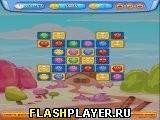 Игра Забавное желе - играть бесплатно онлайн