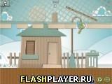 Игра Побег в бумажные двери - играть бесплатно онлайн