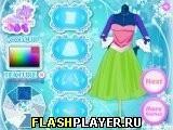 Игра Эльза модельер - играть бесплатно онлайн