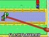 Игра Йоши - играть бесплатно онлайн