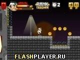 Игра Вскрытие суши – Атака рыбы-мутанта - играть бесплатно онлайн