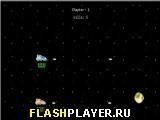 Игра Космические взрыватели - играть бесплатно онлайн