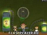 Игра Побег из канализации - играть бесплатно онлайн