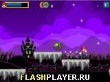 Игра Проклятый Марио - играть бесплатно онлайн