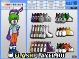 Игра Пушистый кукольный мальчик  - играть бесплатно онлайн