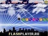 Игра Воздушные шары в городе - играть бесплатно онлайн