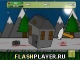 Игра Нападение пауков - играть бесплатно онлайн