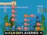 Игра Рыбак с копьём - играть бесплатно онлайн