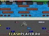 Игра Лягушки - играть бесплатно онлайн