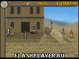 Игра Спасите шерифа - играть бесплатно онлайн