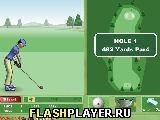 Игра Большой Гольф - играть бесплатно онлайн