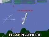 Игра Флеш симулятор полёта - играть бесплатно онлайн