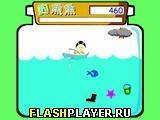 Игра Японская рыбалка. - играть бесплатно онлайн