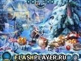 Игра Рождественские факты - играть бесплатно онлайн