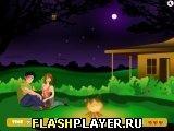 Игра Поцелуи на отдыхе - играть бесплатно онлайн