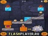 Игра Бум сокровищ - играть бесплатно онлайн