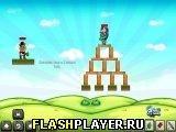 Игра Приключения хомяка - играть бесплатно онлайн