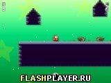 Игра Забег Санты 3 - играть бесплатно онлайн