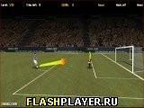 Игра Футбольный профи 3 - играть бесплатно онлайн