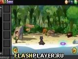 Игра Побег из изолированной пещеры 2 - играть бесплатно онлайн