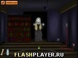 Игра Побег из комнаты ужасов - играть бесплатно онлайн