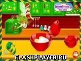Игра Печенье в виде ёлки - играть бесплатно онлайн