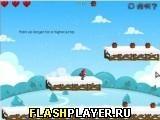 Игра Большие приключения Санта - играть бесплатно онлайн