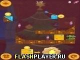 Игра Рождественский бум - играть бесплатно онлайн