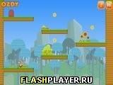 Игра Такой забег кролика - играть бесплатно онлайн