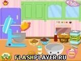 Игра Пряничная ёлка - играть бесплатно онлайн