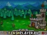 Игра Королевские лучники - играть бесплатно онлайн