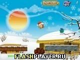 Игра Прыжок цыплёнка - играть бесплатно онлайн