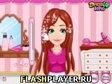 Игра Причёска для коронации Эльзы - играть бесплатно онлайн