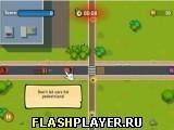 Игра Уличная лихорадка – Городское приключение - играть бесплатно онлайн