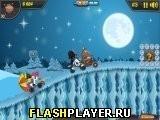 Игра Гонки безумцев 2 - играть бесплатно онлайн
