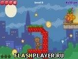 Игра Робин кот - играть бесплатно онлайн