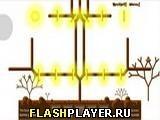 Игра Ветки и кольца - играть бесплатно онлайн