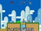 Игра Монолитный мир Марио - играть бесплатно онлайн