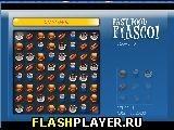 Игра Фиаско фастфуда - играть бесплатно онлайн