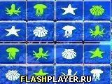 Игра Судоку Голубой Риф - играть бесплатно онлайн