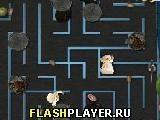 Игра Собери и Убеги - играть бесплатно онлайн