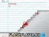 Игра Падение с лестнице - играть бесплатно онлайн