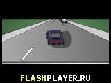 Игра Автобан - играть бесплатно онлайн